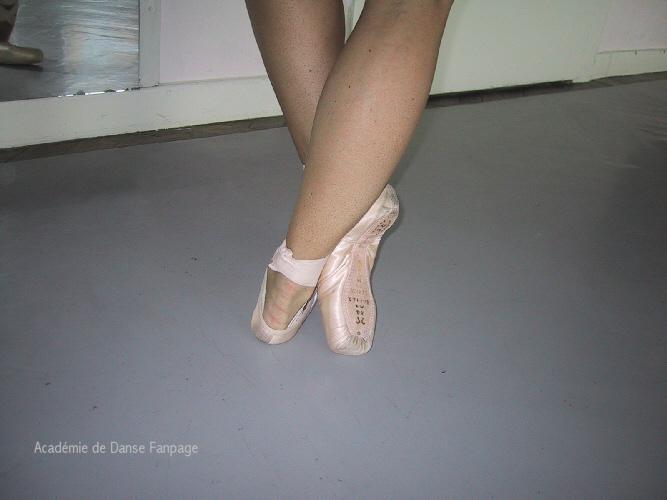 können füße kleiner werden